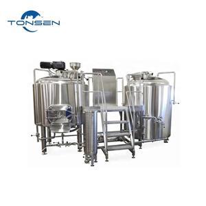 Доморощенный пивоваренный завод