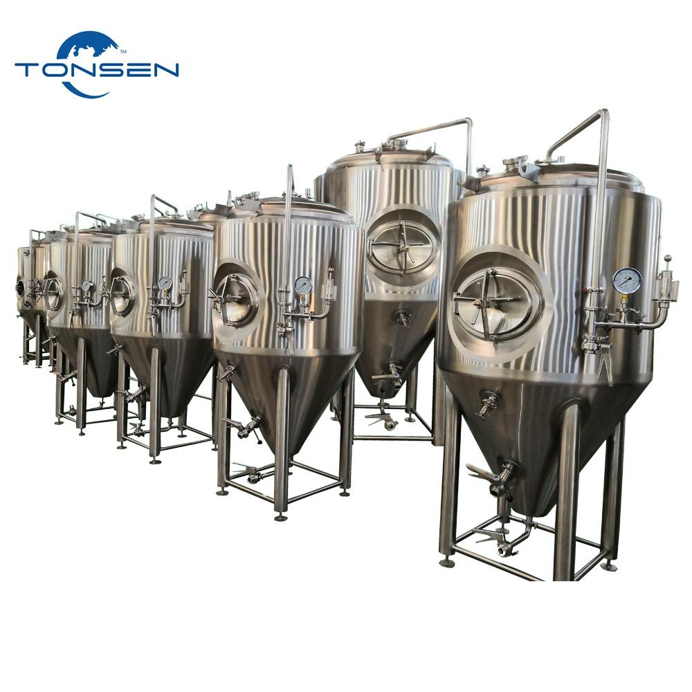 Commercial Beer Brewing Equipment Manufacturers, Commercial Beer Brewing Equipment Factory, Supply Commercial Beer Brewing Equipment