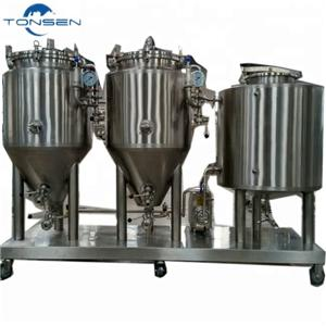 Mini Brewery Equipment