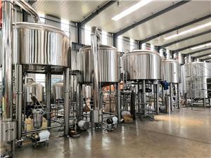4000L olutlaitteet