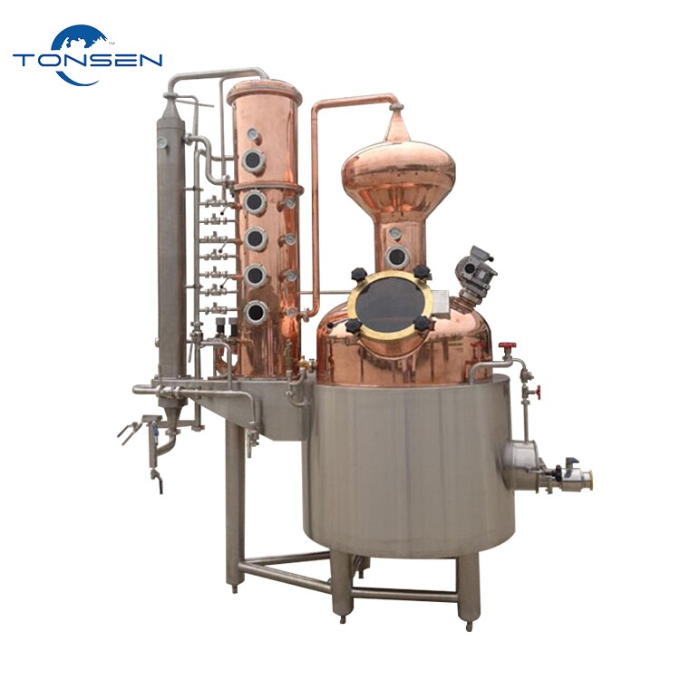 200LAlcohol distillation equipment Manufacturers, 200LAlcohol distillation equipment Factory, Supply 200LAlcohol distillation equipment