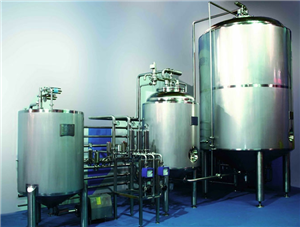 Beer Yeast Culture System