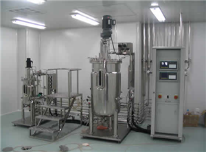 Biological Fermentation System