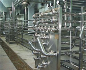 Beer Fermentation Pipeline