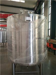 1000l 2000l 3000l glycol storage tank for beer brewery brewing equipment.