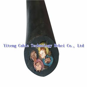 H05RR-F H07RR-F rubber cable