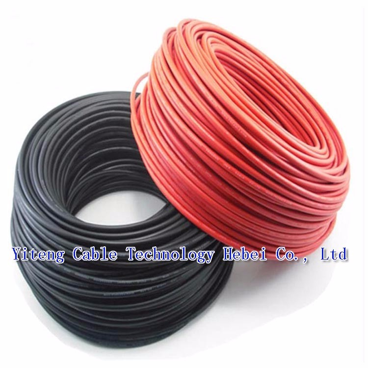 High quality Twin Core Pv1-f Solar Cable Quotes,China Twin Core Pv1-f Solar Cable Factory,Twin Core Pv1-f Solar Cable Purchasing