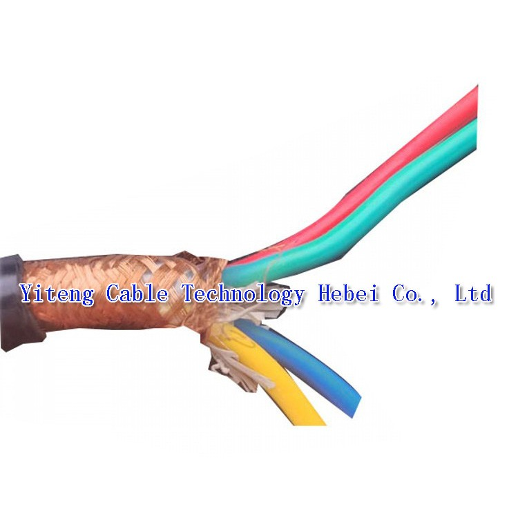 High quality STP braided shield twisted paired cable Quotes,China STP braided shield twisted paired cable Factory,STP braided shield twisted paired cable Purchasing