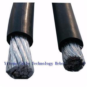 Single Rubber Sheath Welding Cable