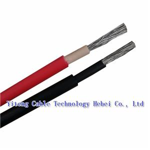 solar Cable For Solar System