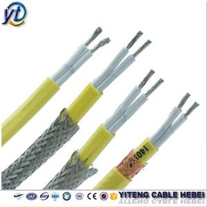 Constant Wattage Heat Tracing Cable