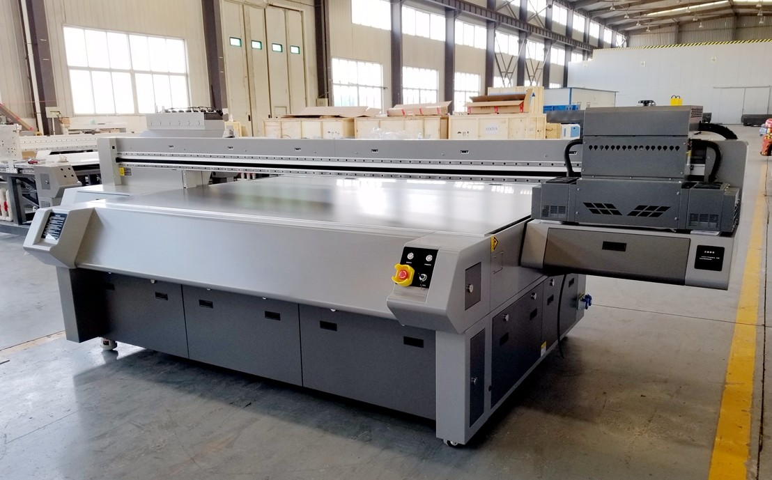 UV Injet Printer