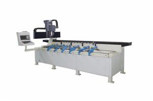 Industry Aluminum Cutting Machine