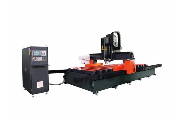 Metal Composite CNC Machine