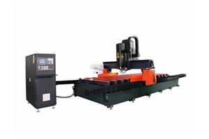 Metal Composite CNC Machine