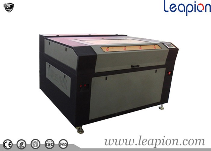 co2 wood laser engraving machine