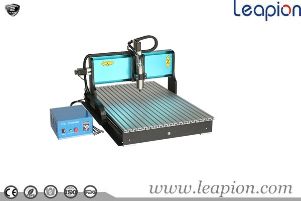 Leapion Mini 6090 cnc router