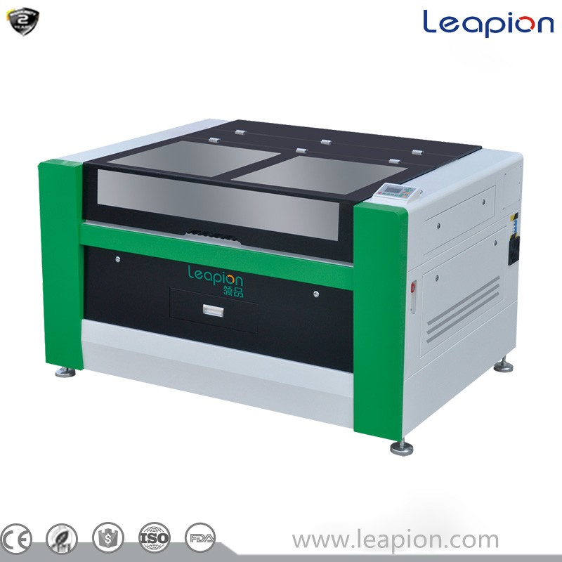 China Jinan co2 laser cutting machine 1390/CNC Laser machine