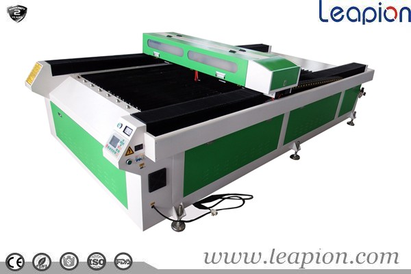 Leapion 1325 laser cutting and engraving machine