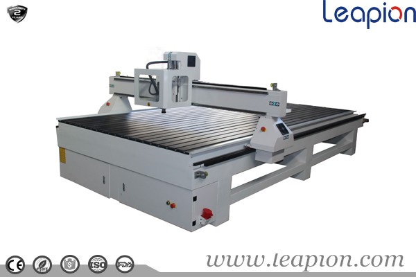 2060 large size woodworking cnc router machine