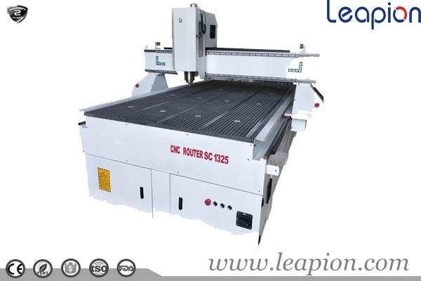 3 axis cnc router machine 4*8ft