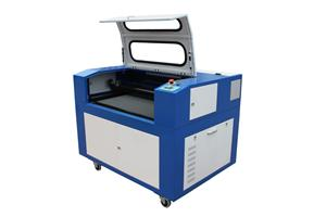 Laser cutting machine 6090 for sale