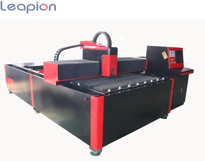 cutting fiber laser machine 1325