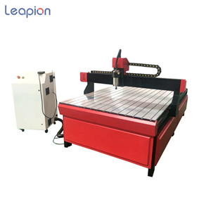 Top quality cnc router 1325 woodworking machine