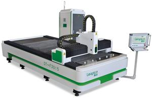 fiber 3015 cnc laser cutting machine
