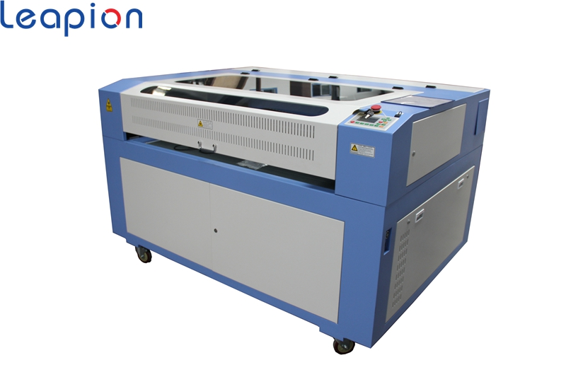 CO2 cnc laser cutting machine 1390