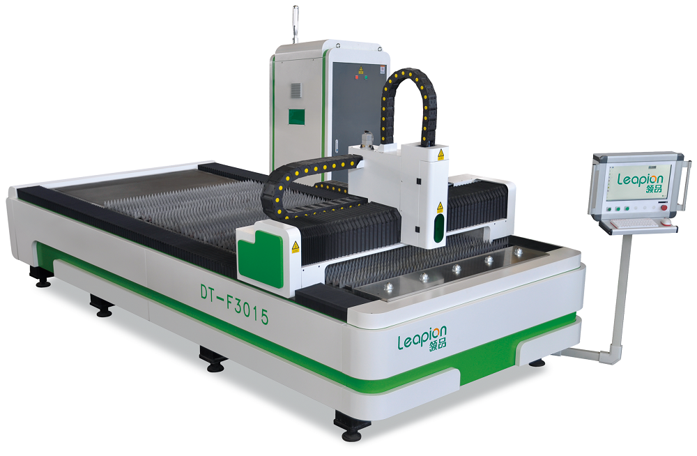 metal sheet tube fiber laser cutting machine
