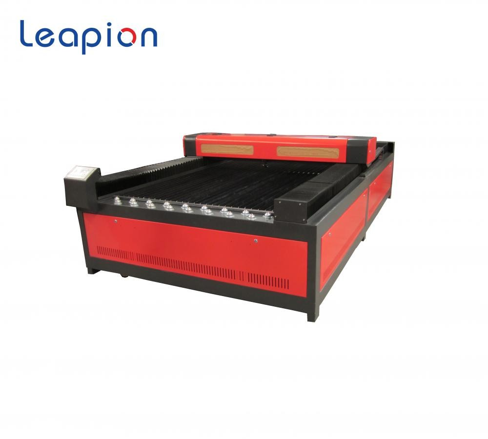 1325 flatbed cnc co2 laser cutting machine