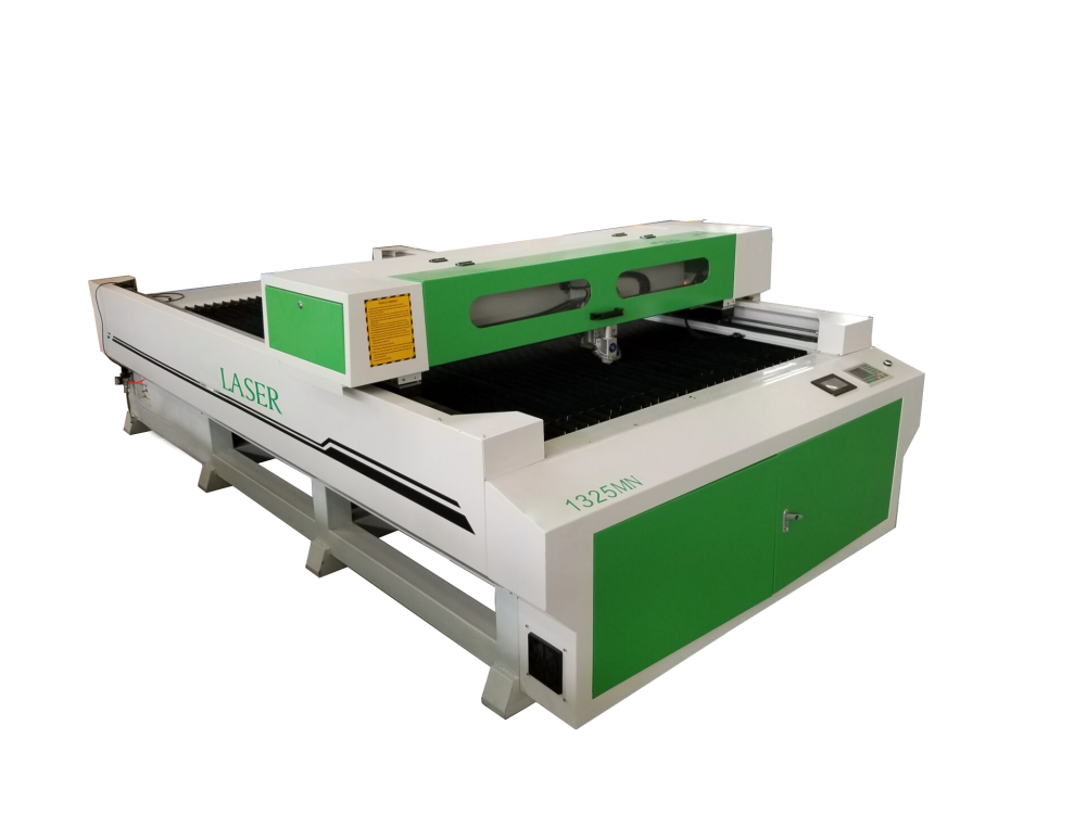 1325 Nonmetal CO2 Laser Cutting Machine