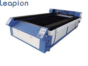 1325 laser cutting machine with reci laser 150W