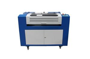 Machine high efficiencyCO2 laser cutter 6090