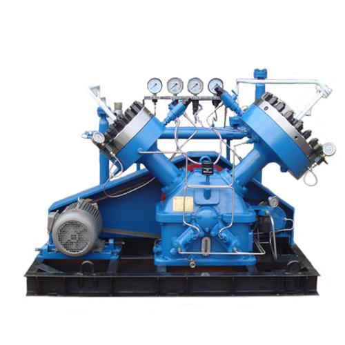 M2V series diaphragm compressor
