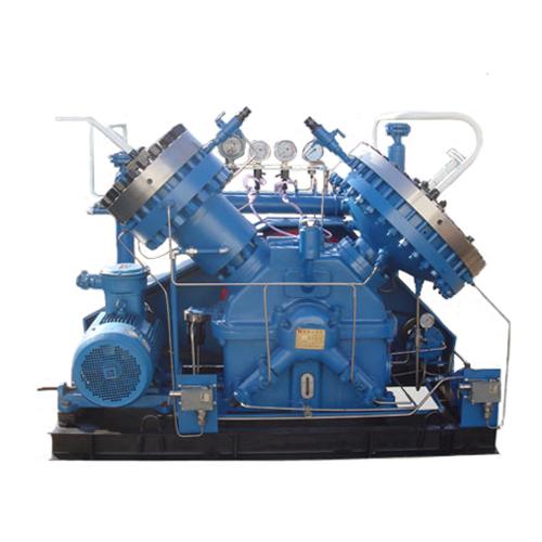 M3V series diaphragm compressor
