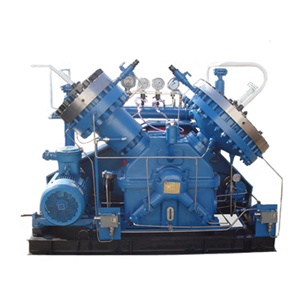 M3V series diaphragm compressor
