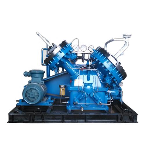 M2V-20 / 1-25 diaphragm compressor