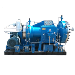 MD130 series diaphragm compressor