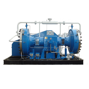 MD180 series diaphragm compressor