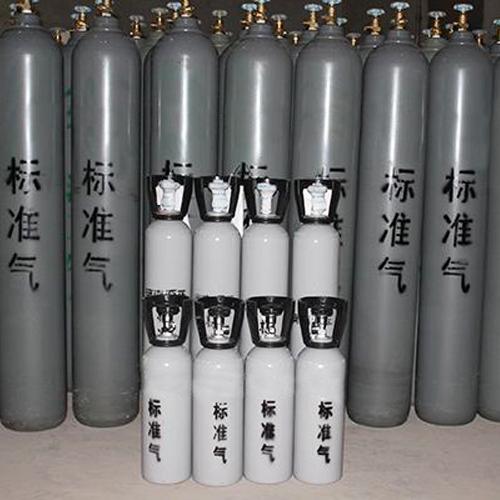 Standard gas