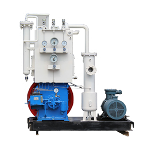 China Custom Standard Industry Acetylene Diaphragm Compressor with Stable Performance