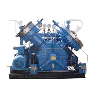 High Quality Oxygen Compressor Argon Compressor Helium Compressor Booster Hydrogen