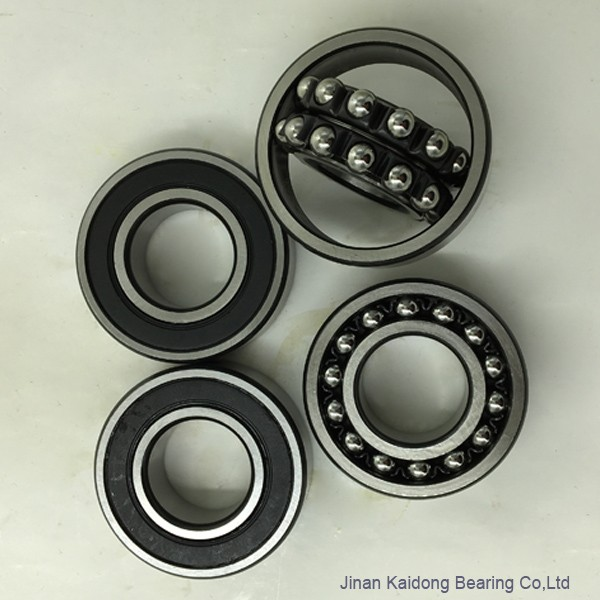 1206 Self-aligning Ball Bearing