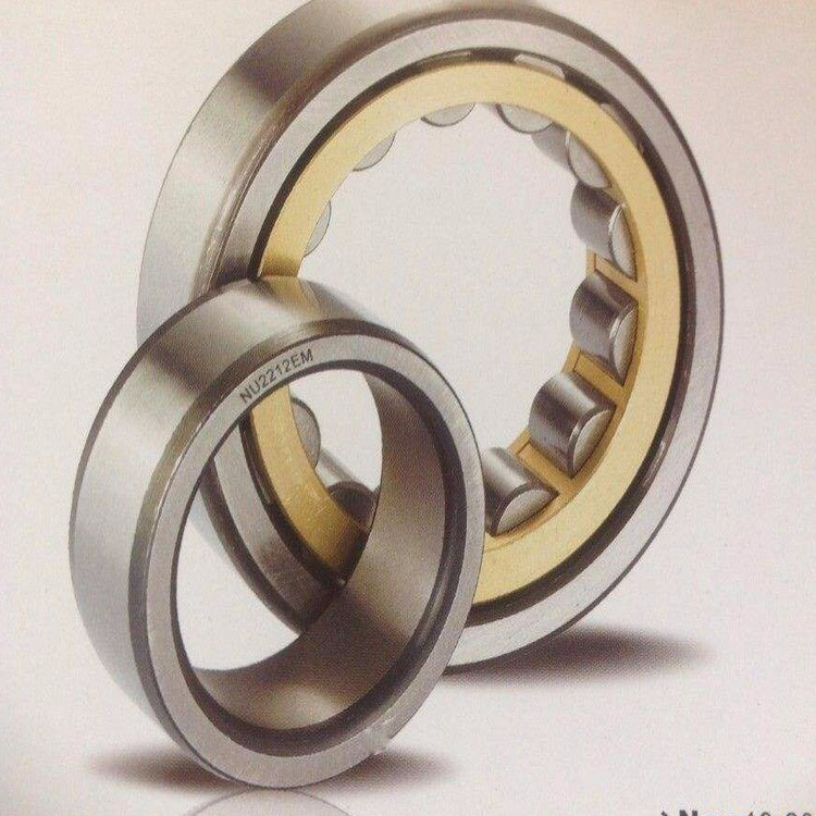 NU2336M Cylindrical Roller Bearing