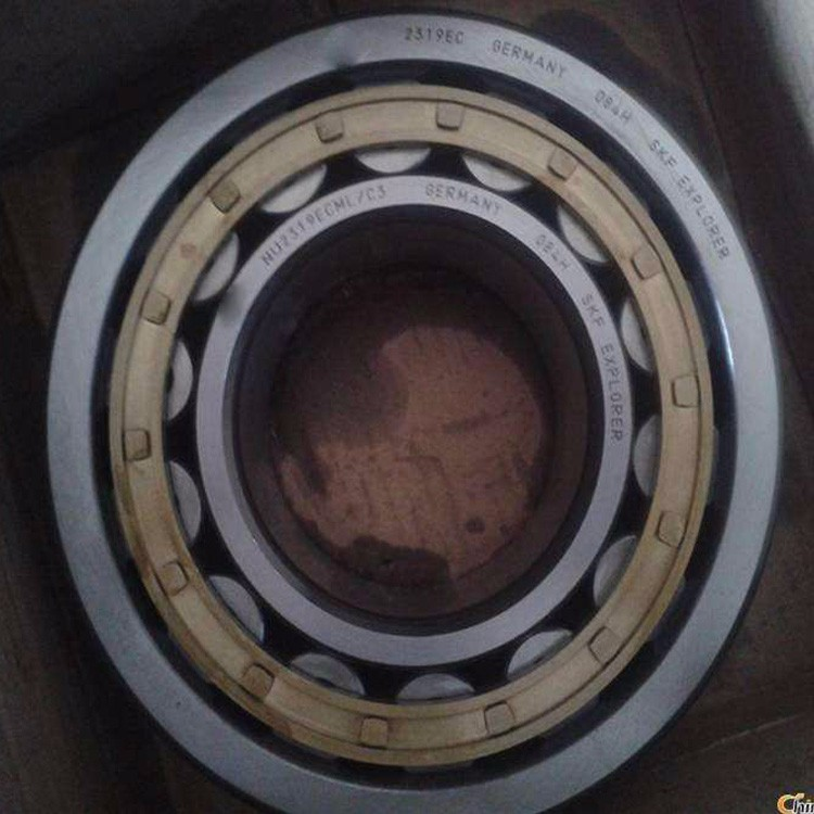 NU2330EM Cylindrical Roller Bearing