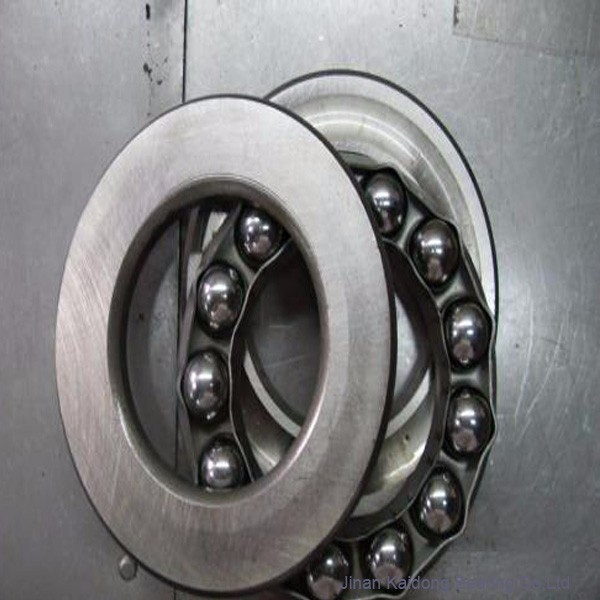 Germany Quality Thrust Ball Bearings 51200