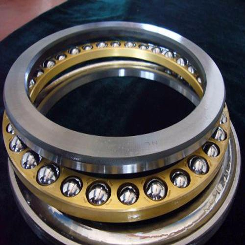 Germany Quality Thrust Ball Bearings 51201