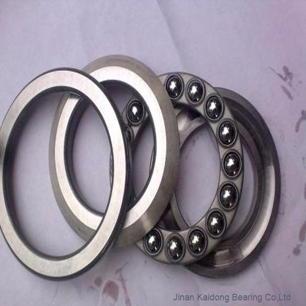 Germany Quality Thrust Ball Bearings 51306